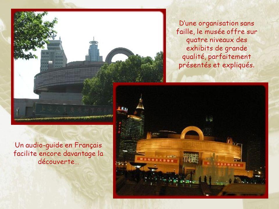 LOpéra conçu par larchitecte français, Jean-Marie Charpentier.