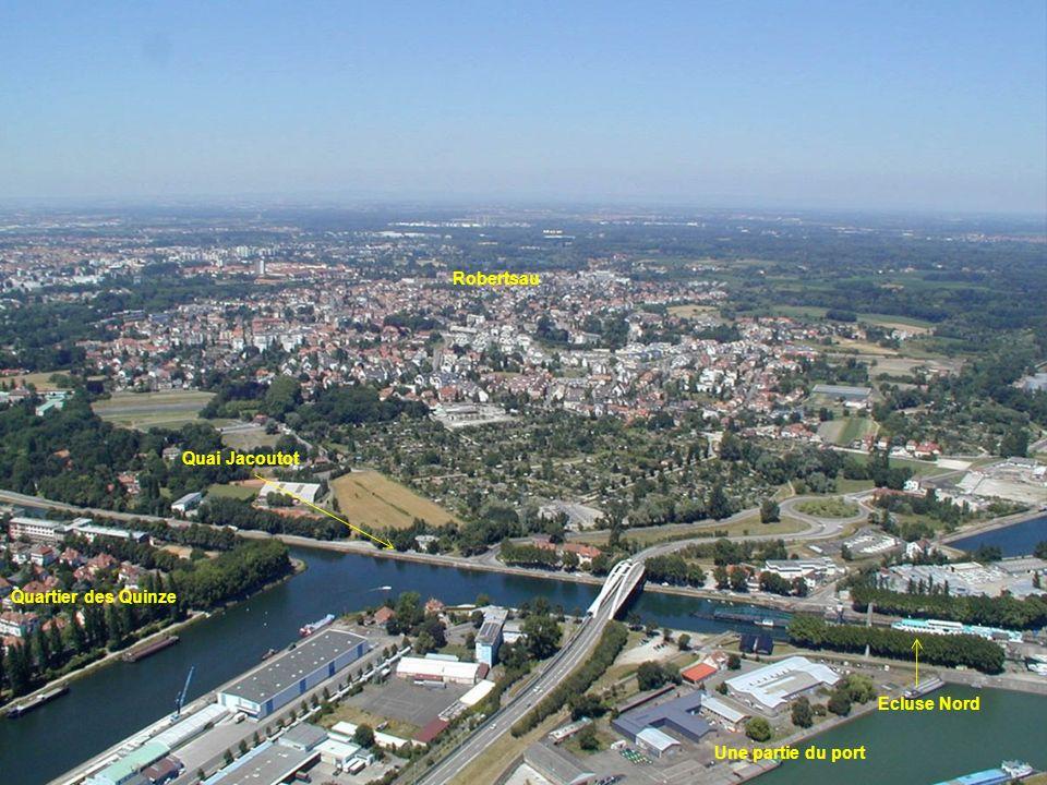 Racing Baggersee Meinau Avenue de Colmar NeuhofIllkirch Avenue de Colmar
