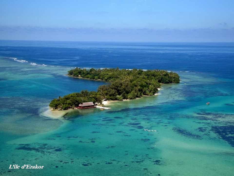 Port Vila - Grand Hotel