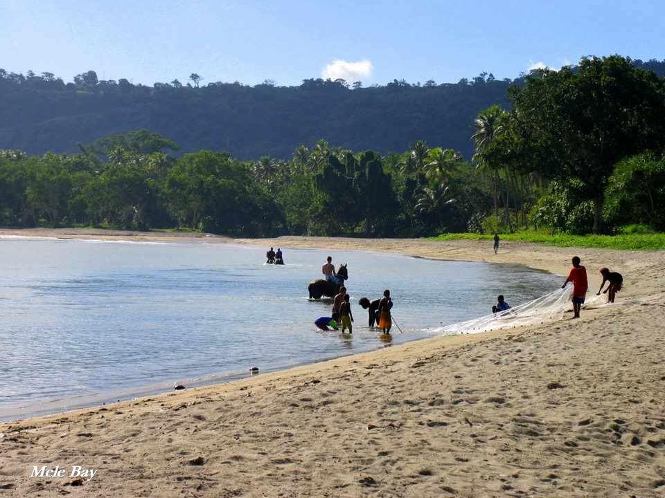 Port Vila - Lagon Resort