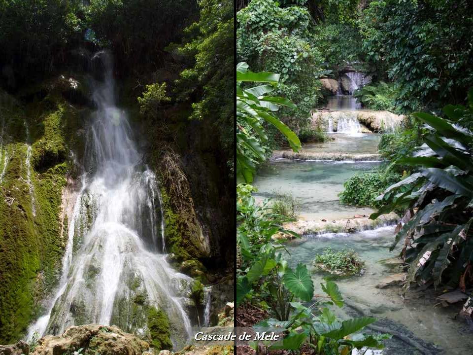 Port Vila - Iririki Island Resort