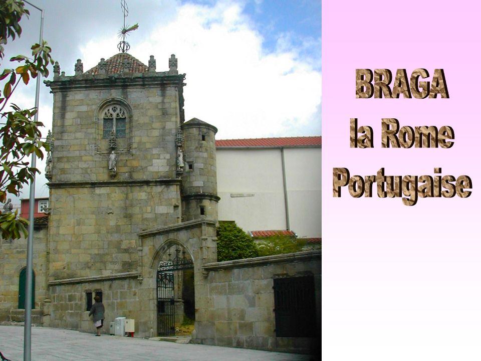 Arrivée à Porto, nos bagages sont au rendez-vous…