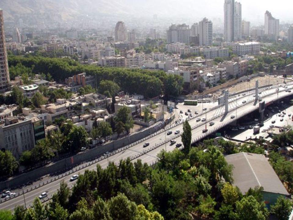 La citadelle Kerman