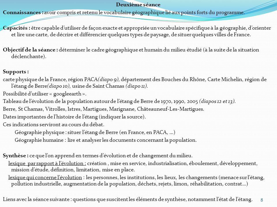 Quelques titres de journaux : « Les élus vigilants avant la réponse de la France à lEurope.