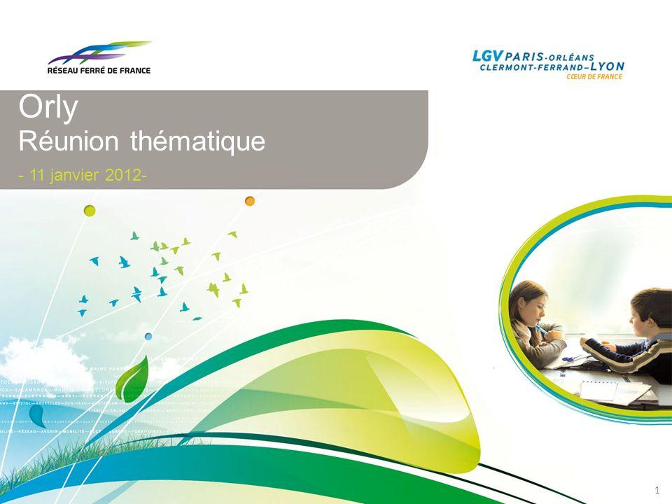 Orly Réunion thématique - 11 janvier 2012- 1