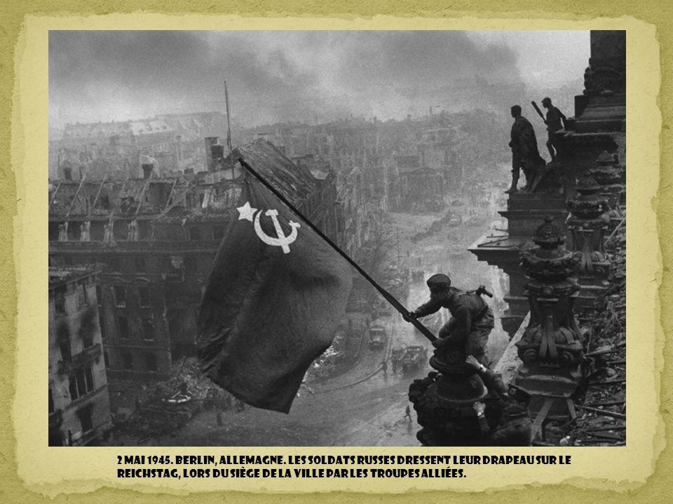 6 juin 1944. Jour
