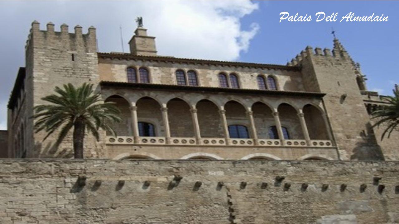 Vue Panoramique dIbiza depuis la ville Haute