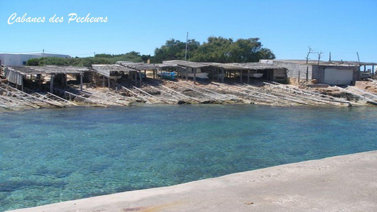 San Francesco Phare de Formentera