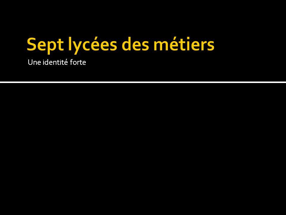 Auxerre – lycée Vauban métiers de la table Varzy – lycée Le Mont Châtelet ferronnerie dart Château-Chinon lyc.
