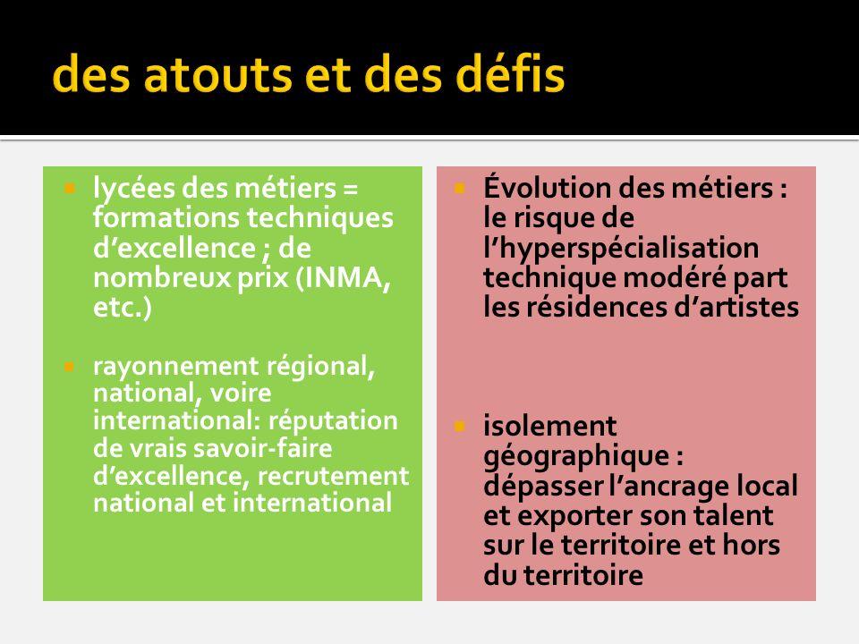 création de classes internationales pour les établissements labellisés mise en place dun échange international de type « ERASMUS » création de chaire industrielle