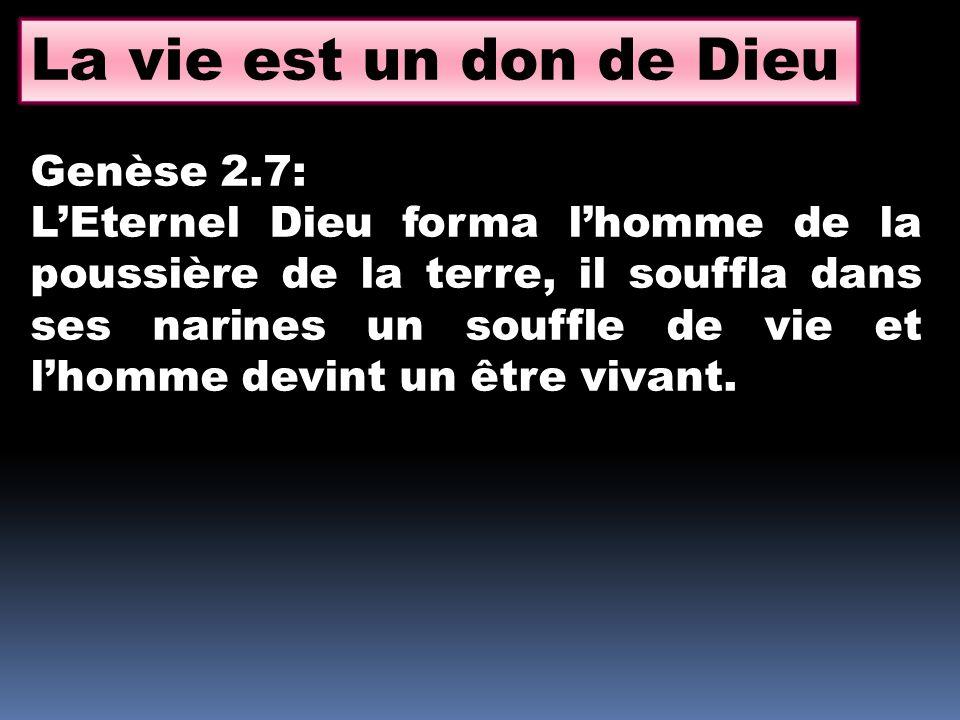 Dieu ne tue pas, Il reprend Job 1.21: …et dit : Je suis sorti nu du sein de ma mère, et nu je retournerai dans le sein de la terre.