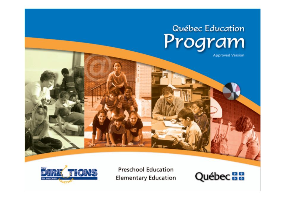 Français Langue Seconde IMMERSION Early Immersion ( k- 1e-2e ) Most of the subjects are taught in French Bilingual ( k-6e) In English:Math.