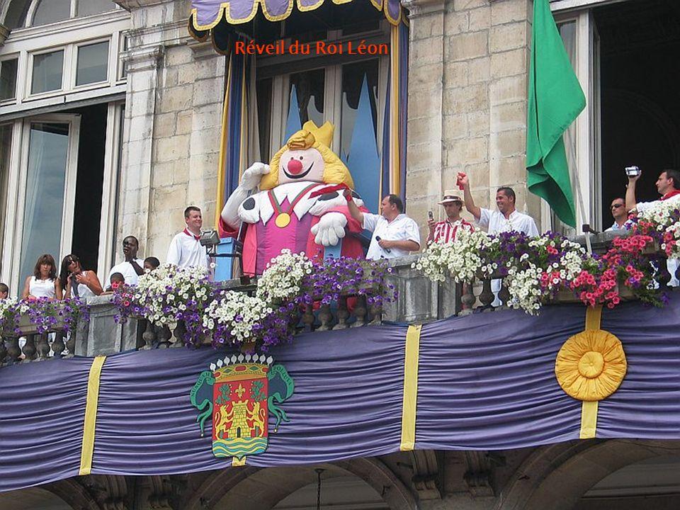Manège fête Foraine