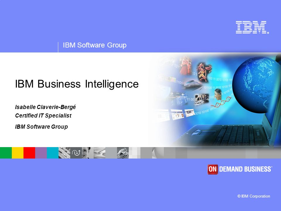 IBM Software Group