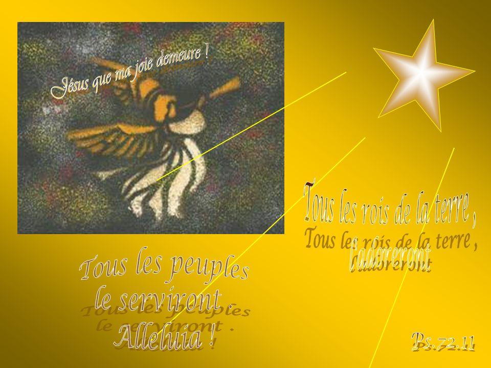 Livrons-nous tout entiers à lallégresse dun si grand jour; et dans cette fête de la Théophanie, des Saintes Lumières, des Rois Mages, considérons avec