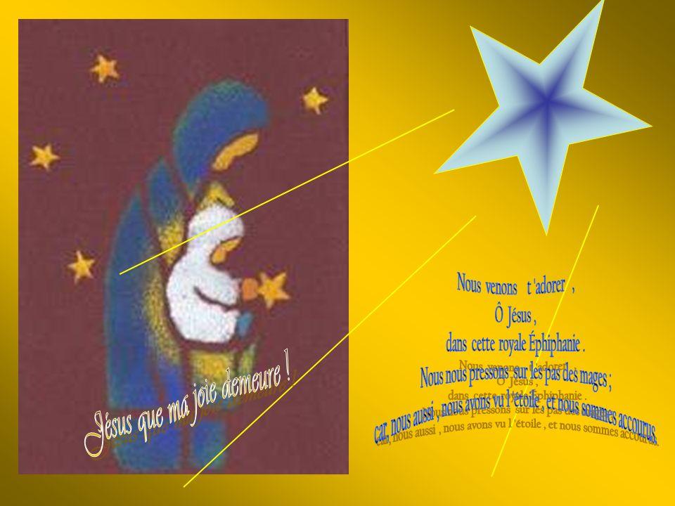 Éclatez en cris de joie, ruines de Jérusalem, car le Seigneur a consolé son peuple, Il rachète Jérusalem ! Le Seigneur a montré la force divine de son