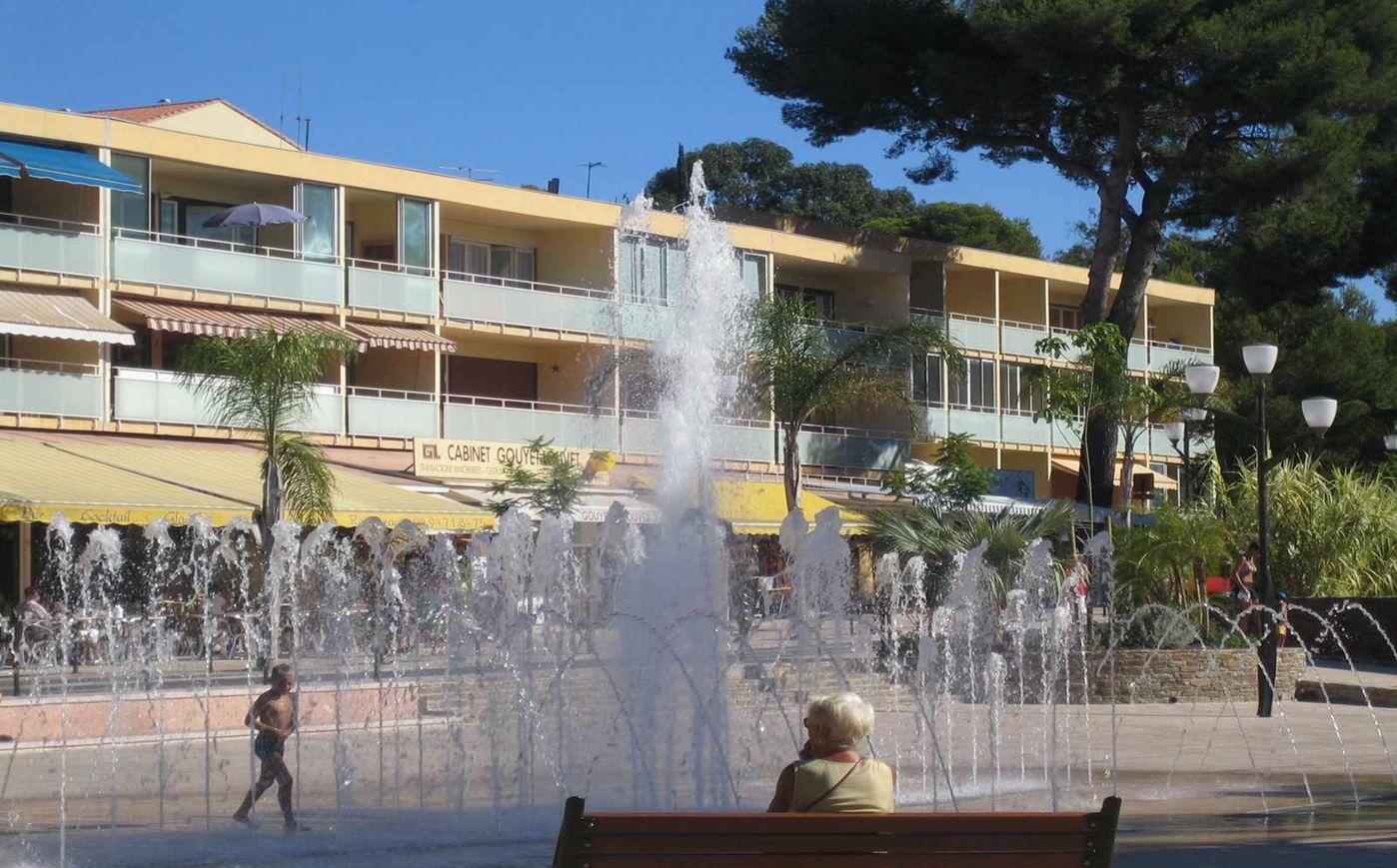 Fontaine de la Favière