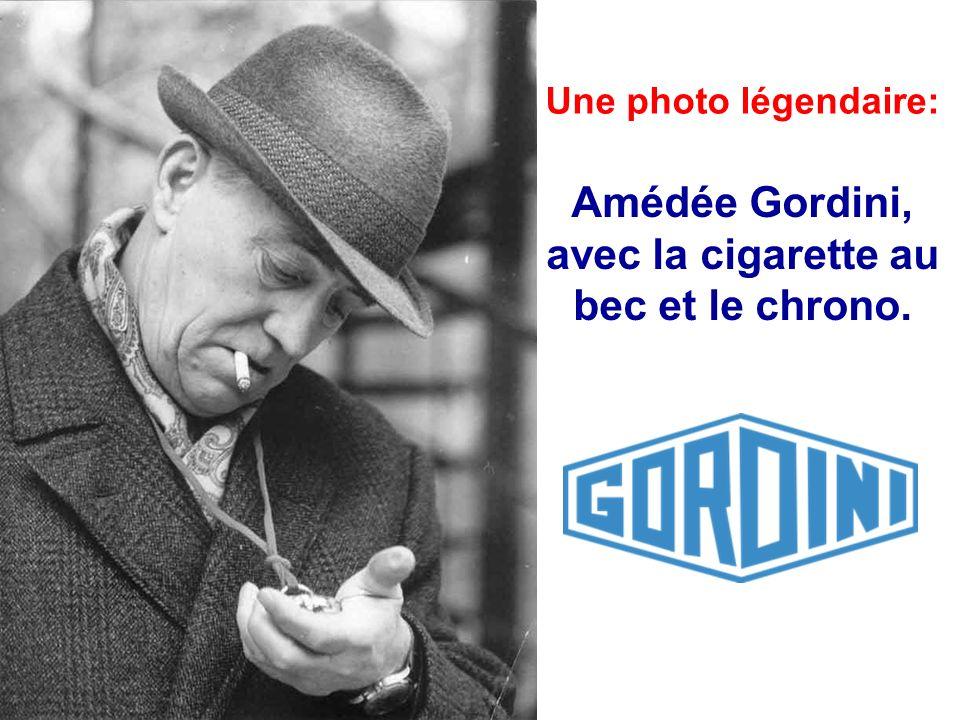 Fin 1956, Gordini déposait son bilan. Gilberte Thirion aux 12 Heures de Reims 1956