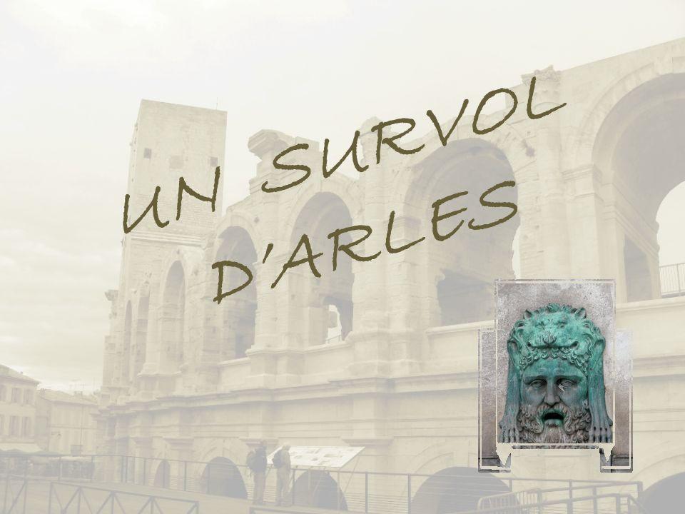 UN SURVOL DARLES