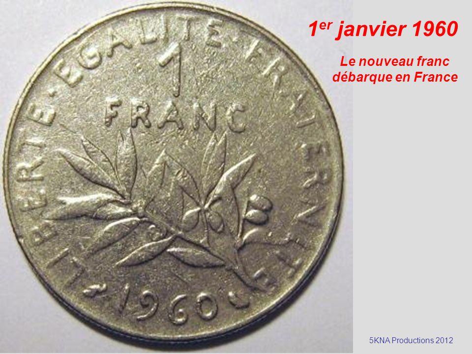 11 janvier 1962 Inauguration du Paquebot « France »