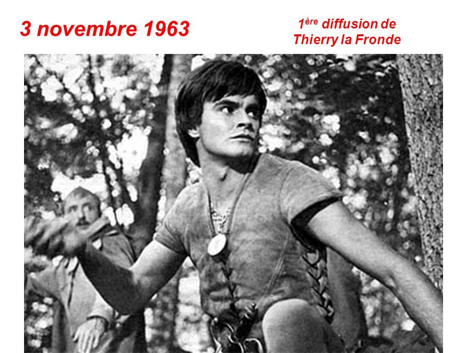 11 octobre 1963 Mort dEdith Piaf