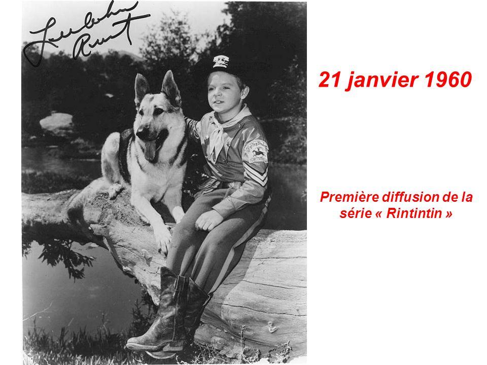 1 er janvier 1960 Le nouveau franc débarque en France 5KNA Productions 2012