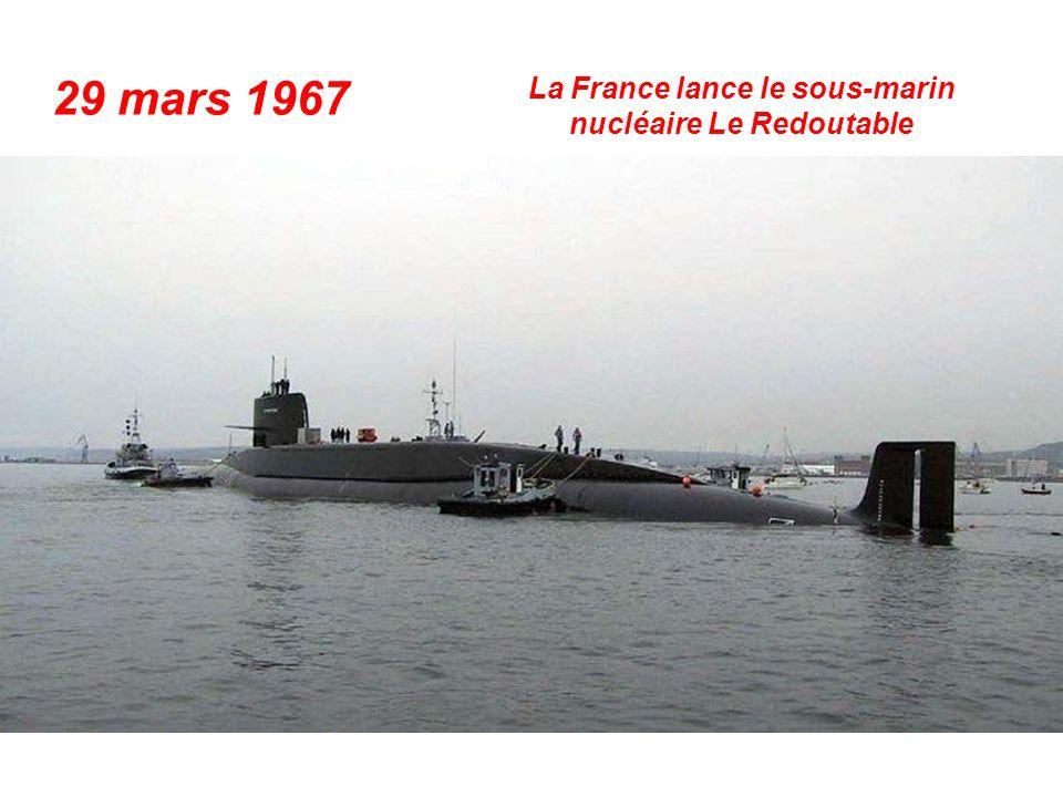 1 er décembre 1966 La Grande Vadrouille