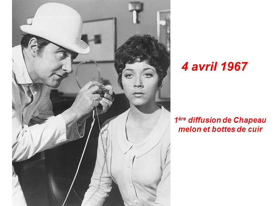 29 mars 1967 La France lance le sous-marin nucléaire Le Redoutable