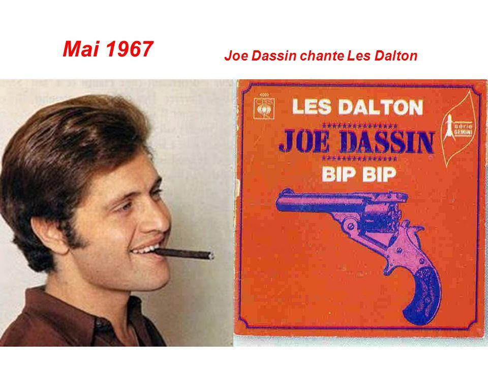 9 avril 1967 Les Mystères de lOuest