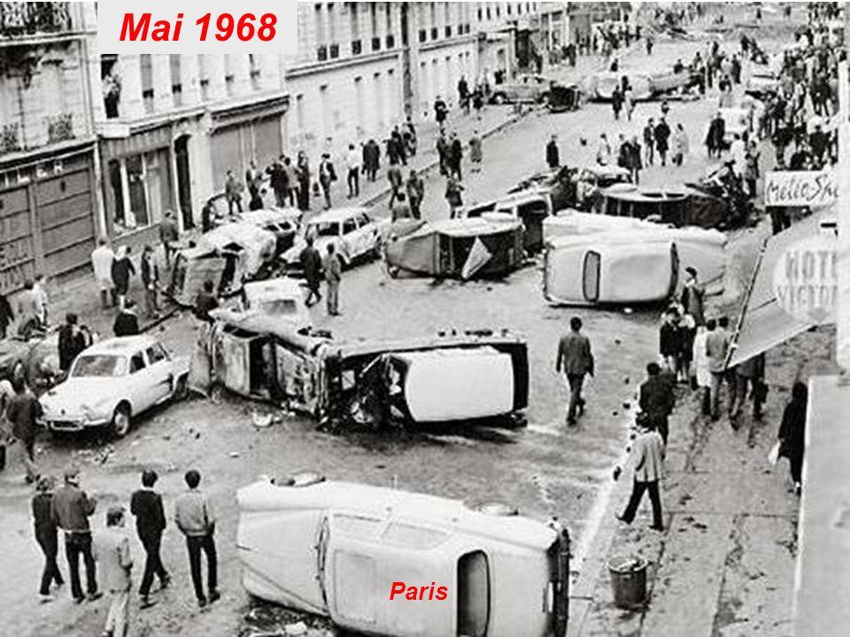 29 avril 1968 Les Shadoks divisent les français !