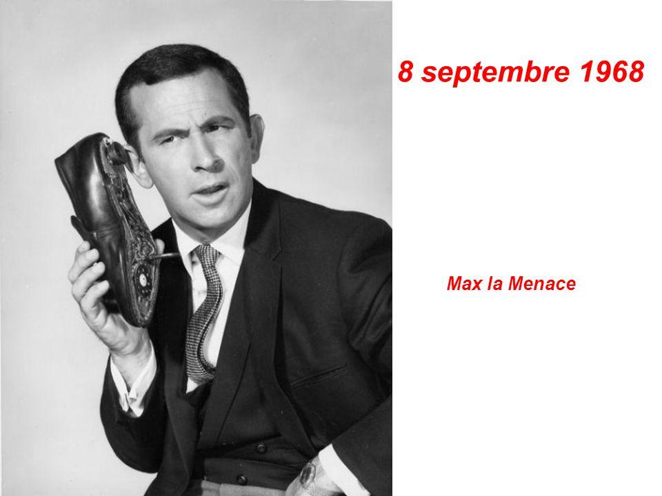 Mai 1968 Paris