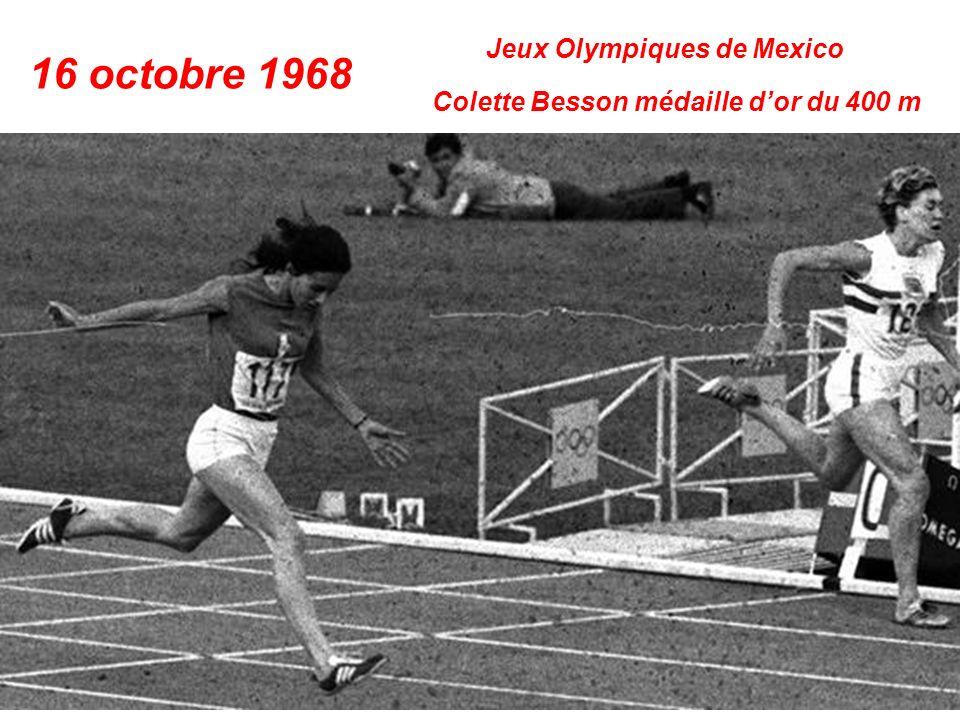 8 septembre 1968 Max la Menace