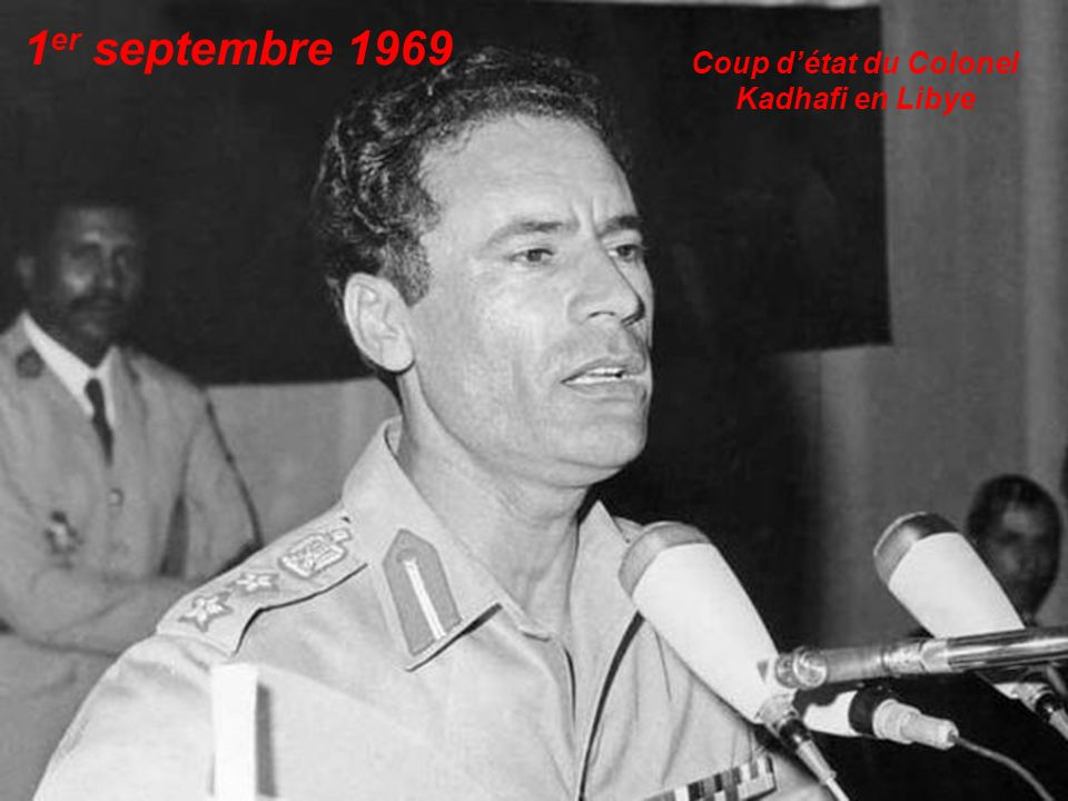 27 août 1969 Il était une fois dans lOuest