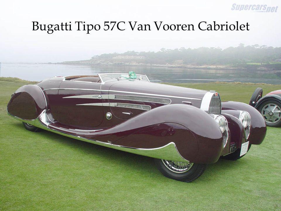 Moteur de 6 cilindres en ligne et 7,7 litres.Exemplaire unique.