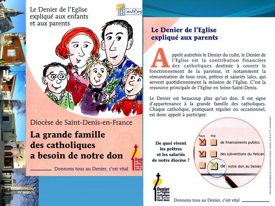 Saint Sulpice. Notre Dame de Lourdes. Saint Martin du Champy Sainte Thérèse des Richardets. Saint Paul des Nations Paroisse Catholique de Noisy-le-Gra