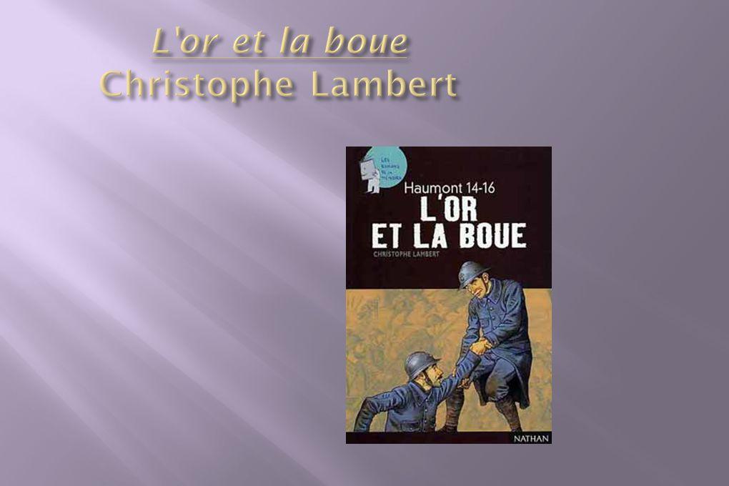 C est l histoire d un jeune garçon qui joue à la guerre avec ses copains, mais un jour, il participe à une guerre atroce .