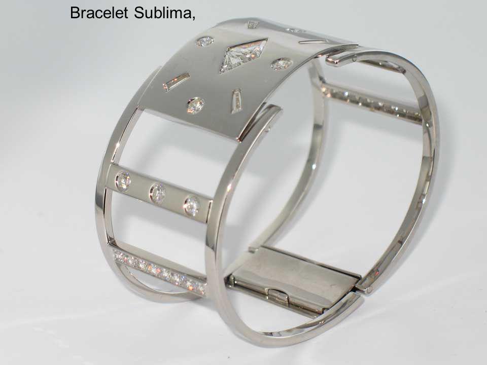 Bracelet Sublima,