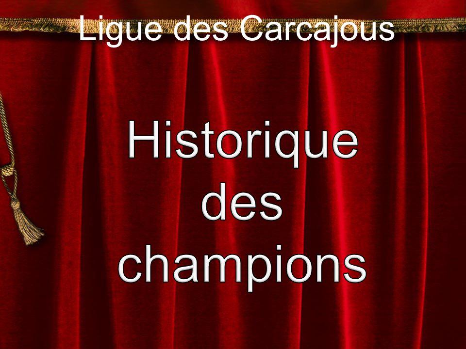 Charles Benny Mathieu Descôteaux Steve Chevrette Pascal Garceau Dan Bussières Martin Beausoleil Éric Dalphond