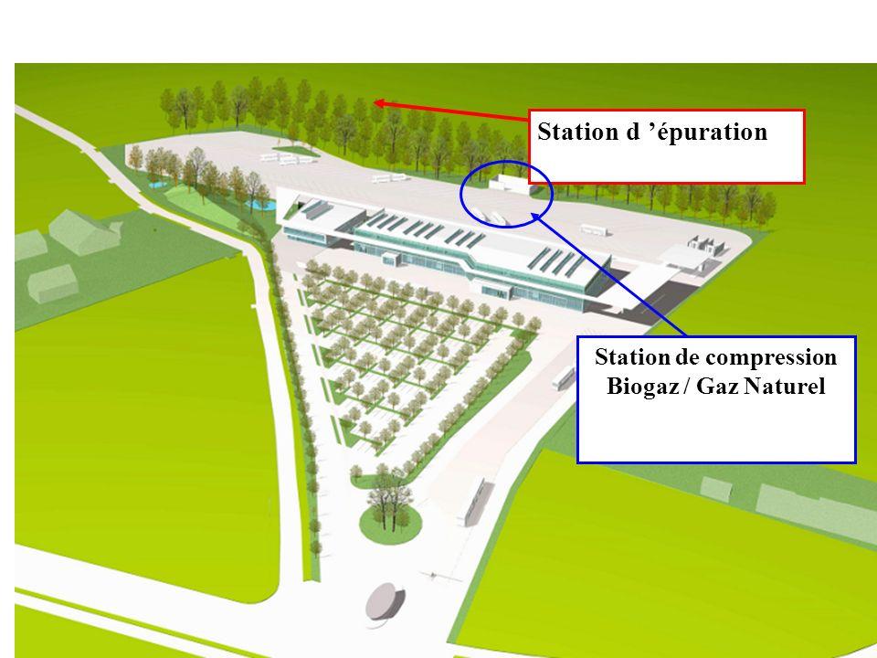 Construction d un quatrième dépôt à coté dune station dépuration à reconstruire 2 ème phase du PDU : passer de 400 à 500 bus urbains propres mettre en service des véhicules propres sur les lignes suburbaines expérimenter de nouvelles technologies, de nouvelles motorisations Les Projets à létude