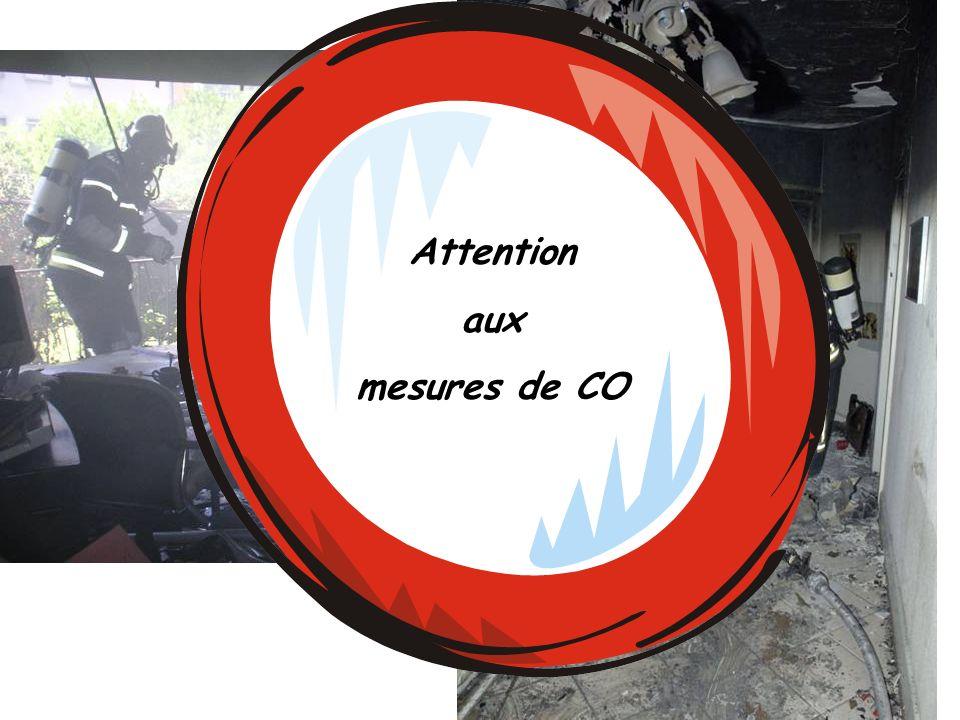 89 TH-MX2100-Pres tableau CO-TL-chb-fi-02.ppt ©ECA LT-CHB-31.05.2007 A haute température les matériaux de construction accumulent le CO En refroidissa