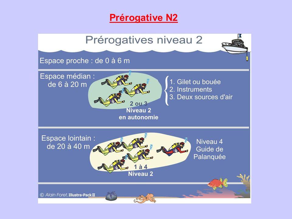 Prérogative N2