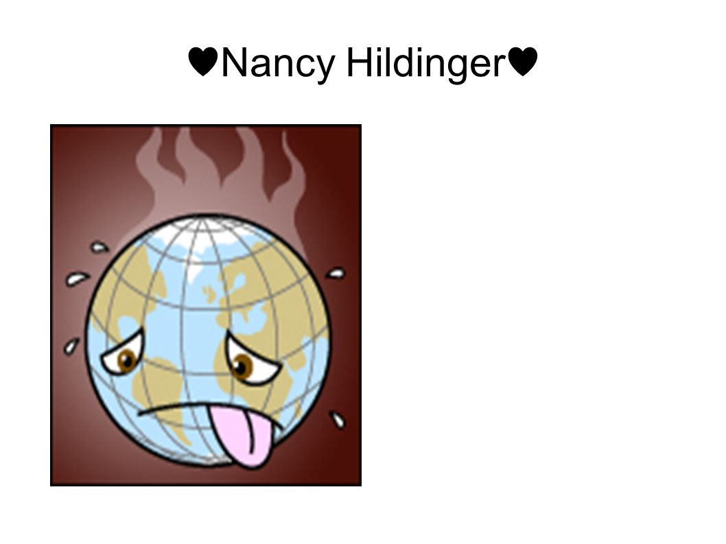 Nancy Hildinger