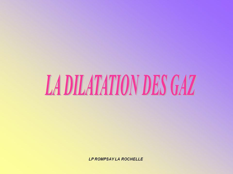 LP ROMPSAY LA ROCHELLE