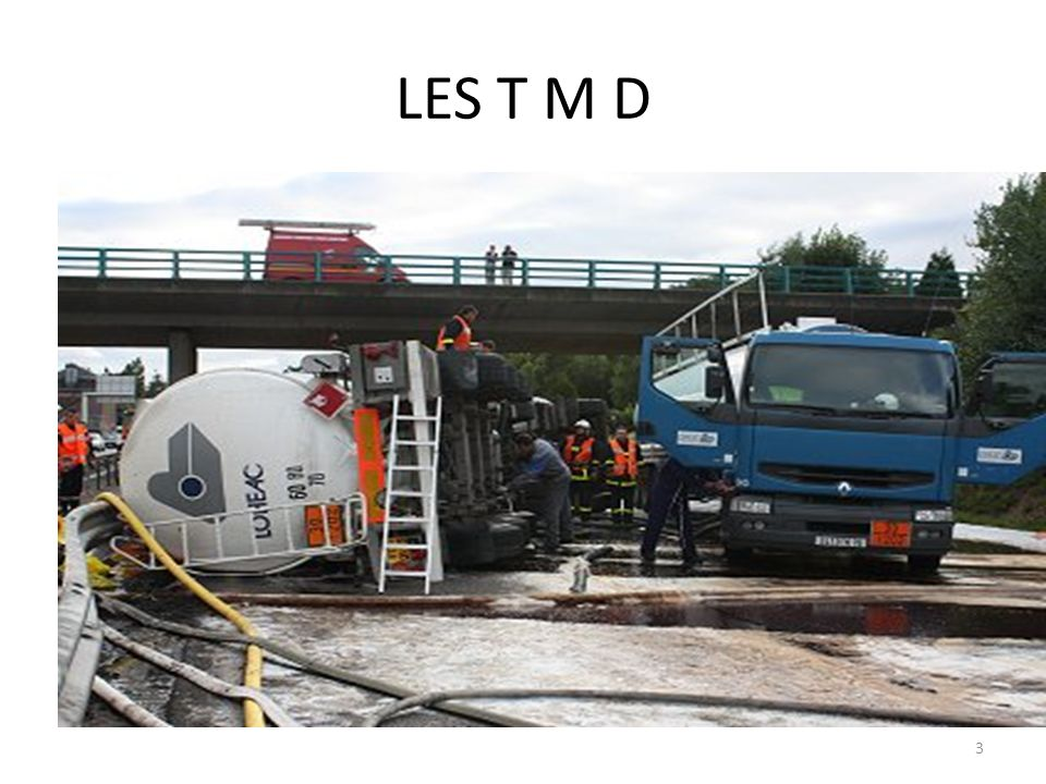 LES T M D 3