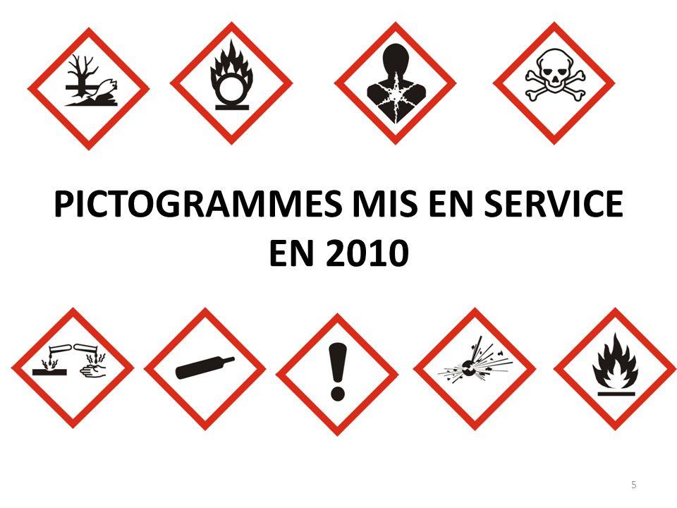 PICTOGRAMMES MIS EN SERVICE EN 2010 5