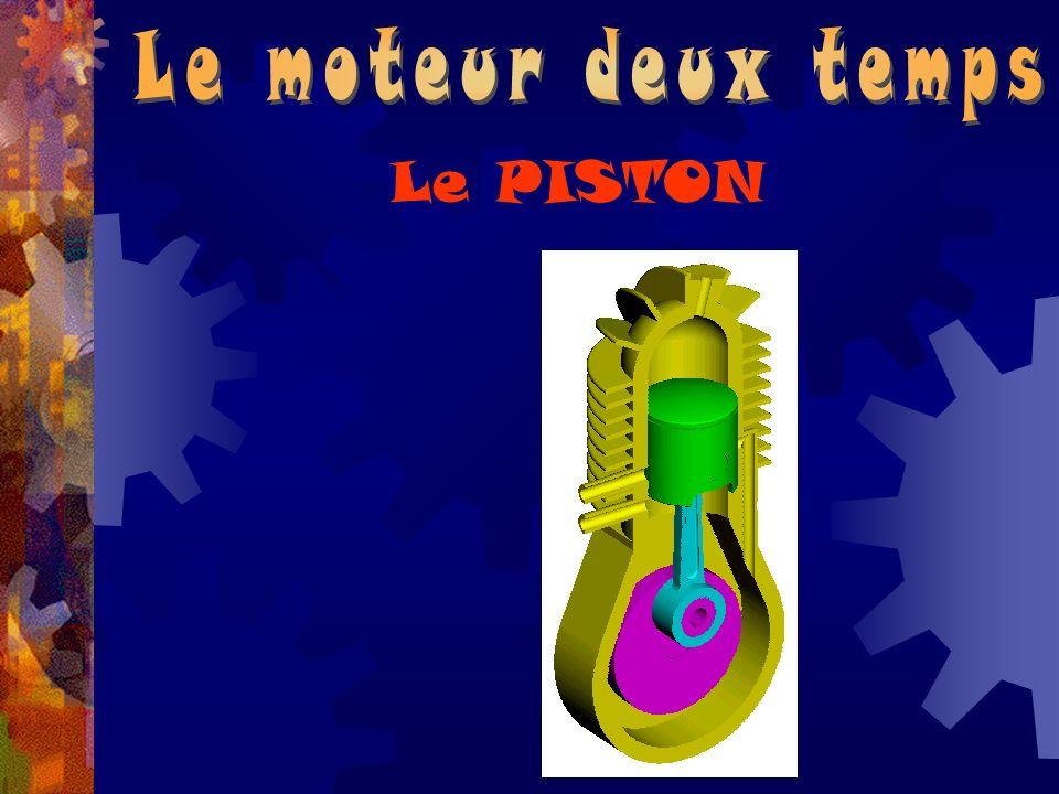 Le PISTON