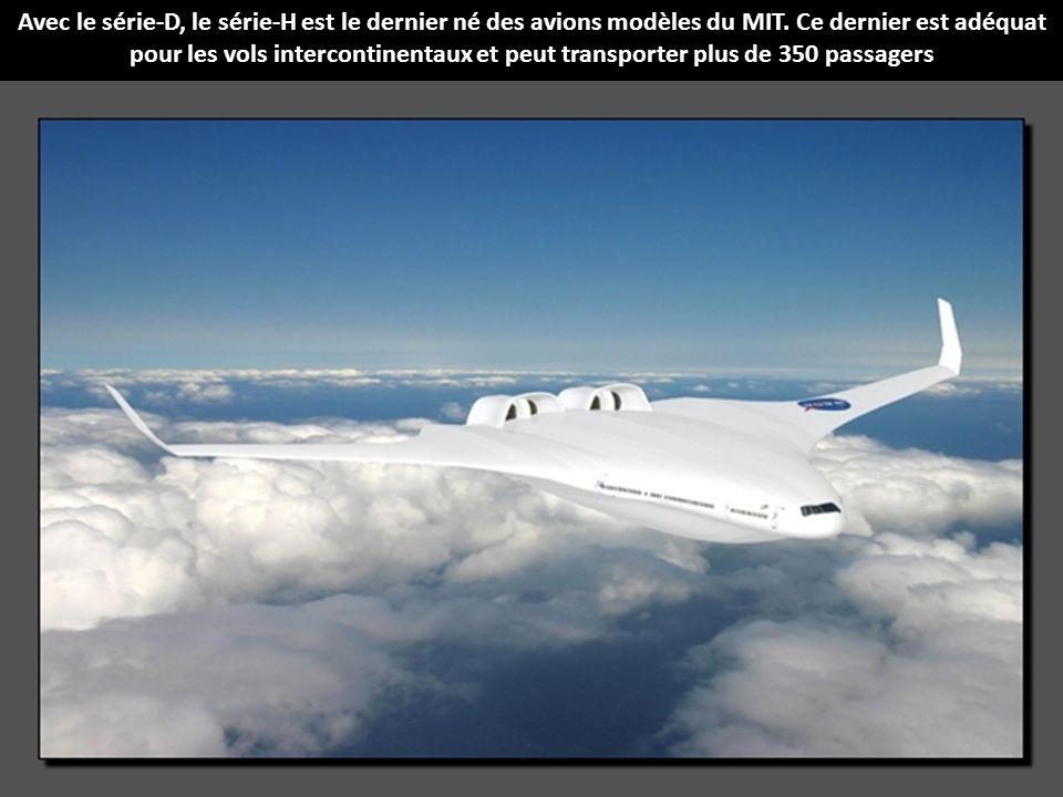 La compagnie Boeing en y va aussi de son projet d'avion supersonique. Celui-ci se nomme