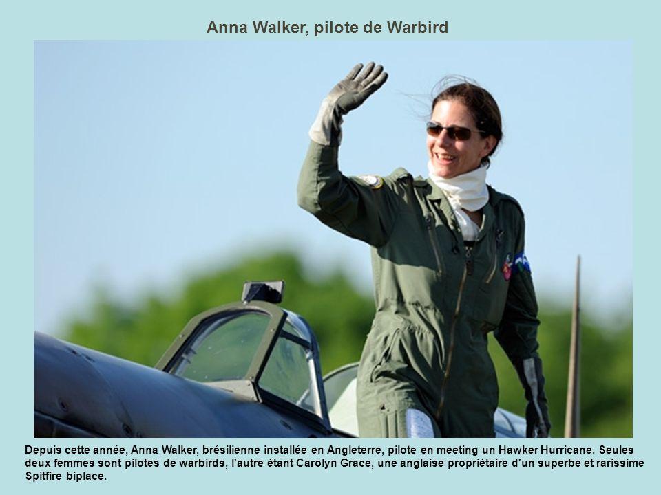 Les antisèches d Anna la studieuse Anna Walker n est pilote de Warbird que depuis quelques mois.