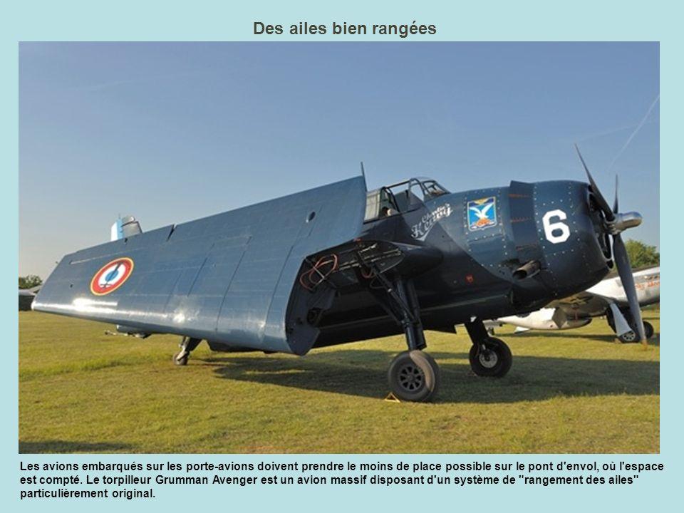 Des motos aussi Les avions ne constituent pas l exclusivité du plateau historique de La Ferté Alais.