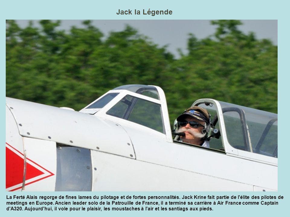 L aigle du Reich Ce Focke Wulf 190 est une réplique, construite au plus près de l original, et en état de vol.